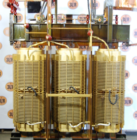 Dry Electrostatic Transformer Category Image