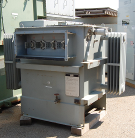 Padmount Transformer Category Image