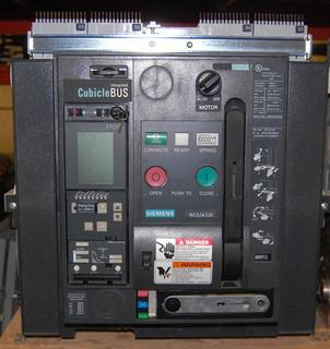 SIEMENS- WLS2A308 (M/O,D/O) Product Image