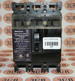 W.H- MCP03150S (15A,600V) Product Image