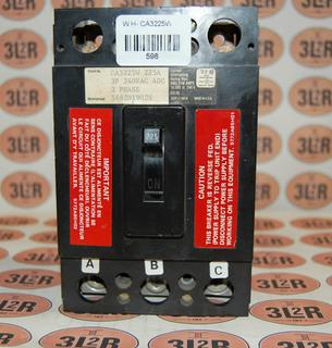 W.H- CA3225X (225A,600V) Product Image