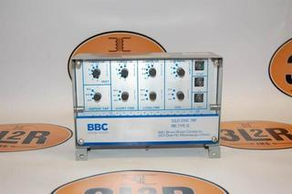 BBC- B53619-T705 (SOLID STATE TRIP SC/LSIG) Product Image