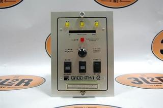 F.P.E- GADD2-1 (GROUND ALARM RELAY) Product Image