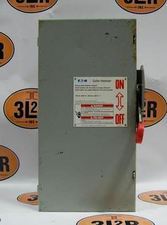 C.H- DH363FGK (100A,600V,FUSIBLE) Product Image