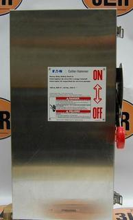 C.H- 4HD361 (30A,600V,FUSIBLE,4X) Product Image