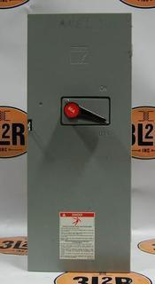 F.P.E- 1232SN (200A,240V,FUSIBLE,NEUTRAL) Product Image