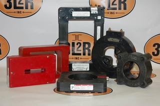 SCHUMBERGER- R6MC (800:5 AMP) Product Image